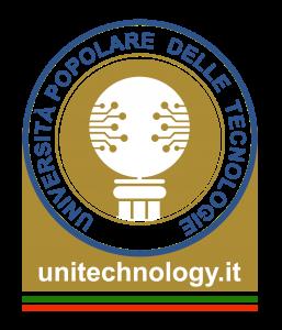 Unitechnology e il suo nuovo logo