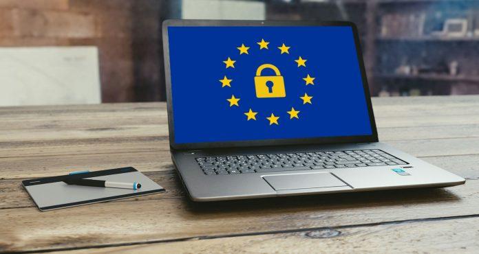 gdpr normativa privacy