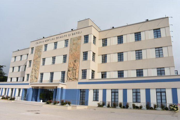 Campus Principe di Napoli Agerola