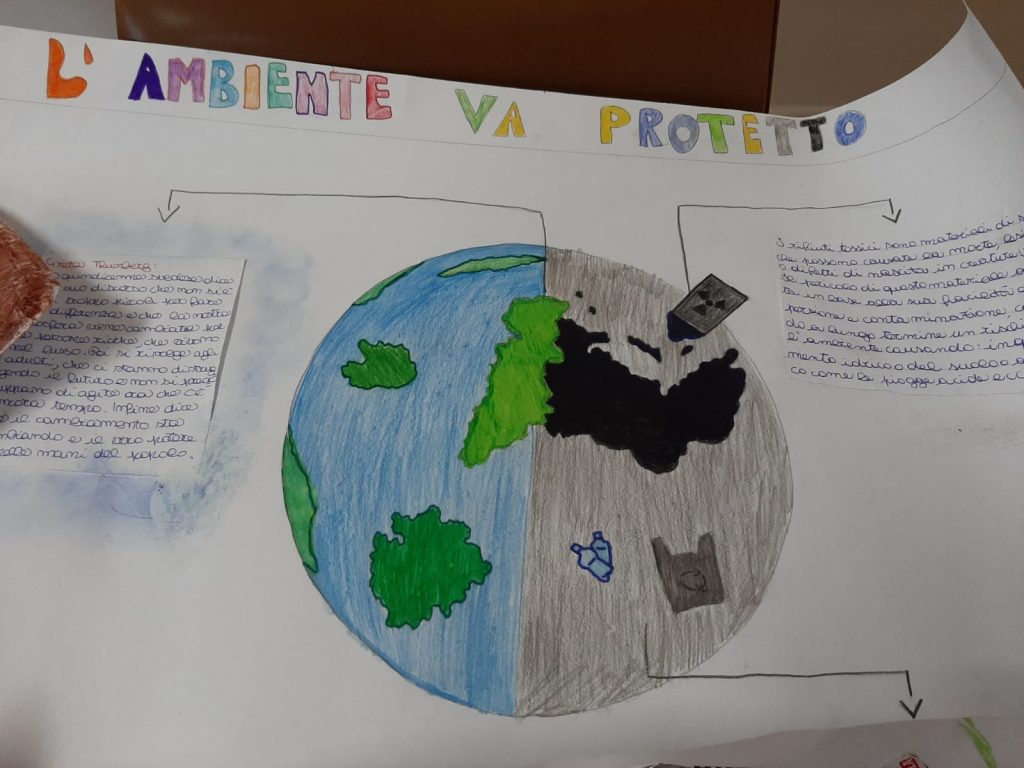 earth for future agerola
