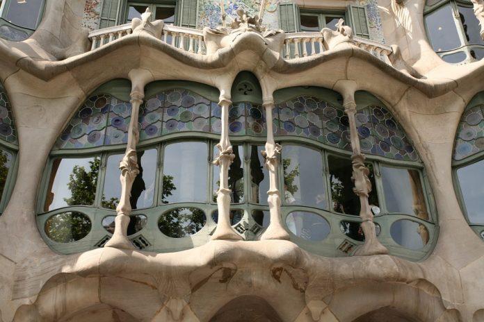 Gaudì Barcellona