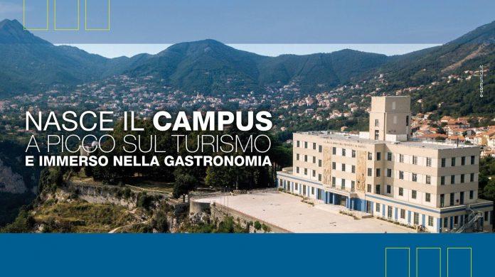 Università gastronomica Agerola